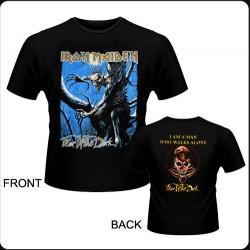 Camiseta Iron Maiden