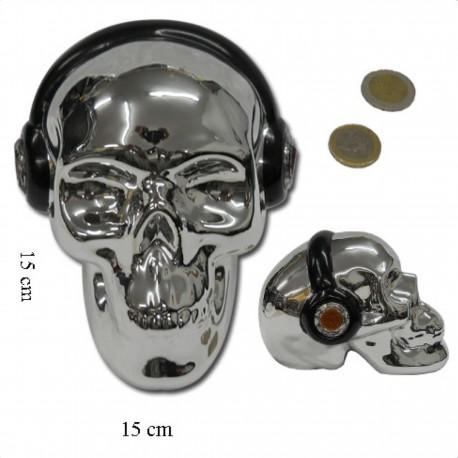 Hucha Skull