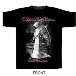 Camiseta Children of Bodom