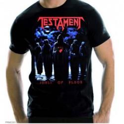 Camiseta TESTAMENT
