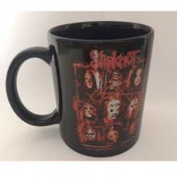 Taza Slipknot