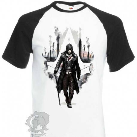 Camiseta Assasins