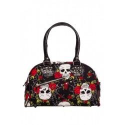Bolso Skulls and Roses