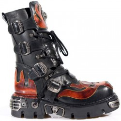 New Rock M.107-S1